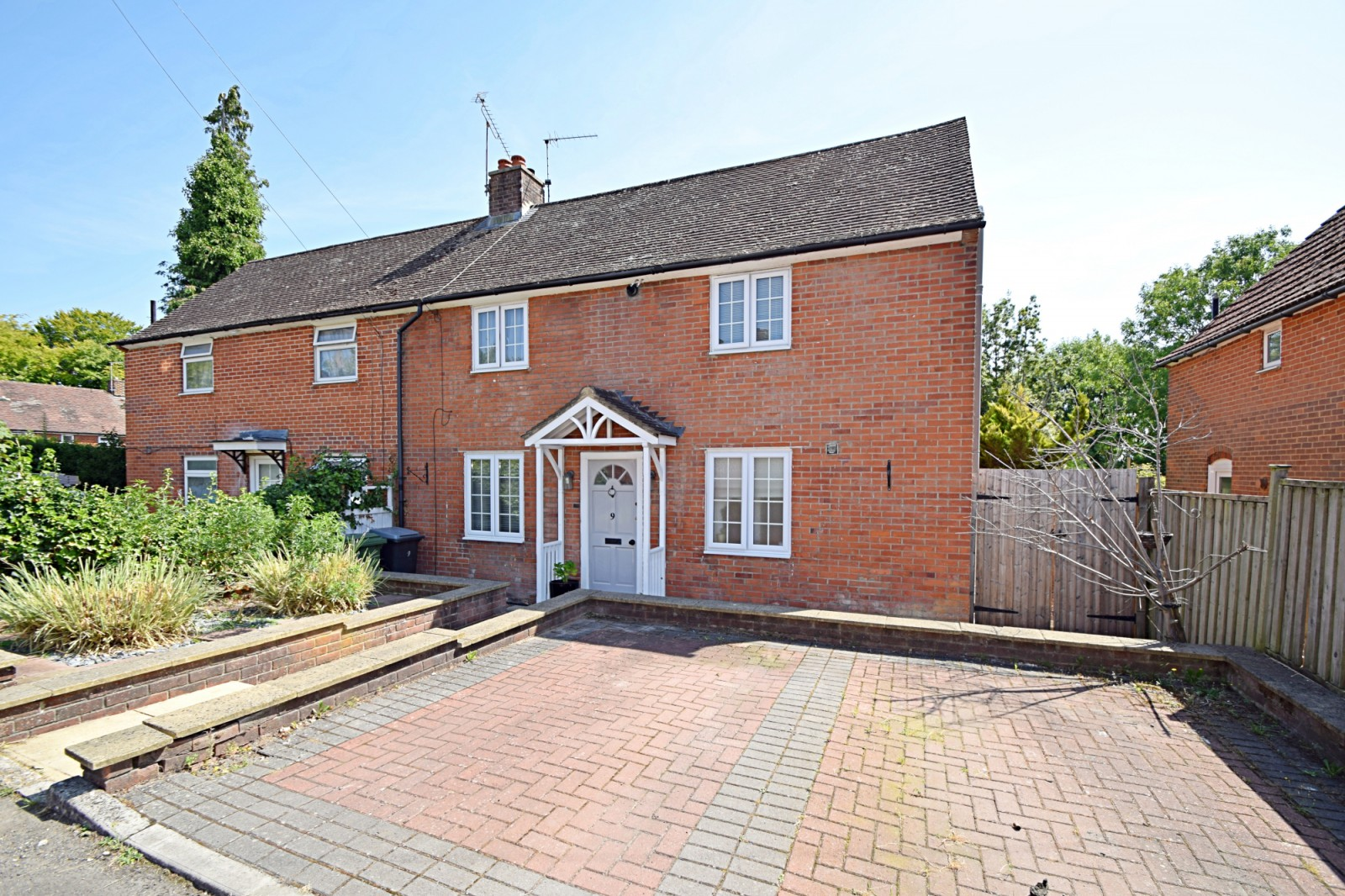9 Wykeham Place, Winchester SO22 4BZ