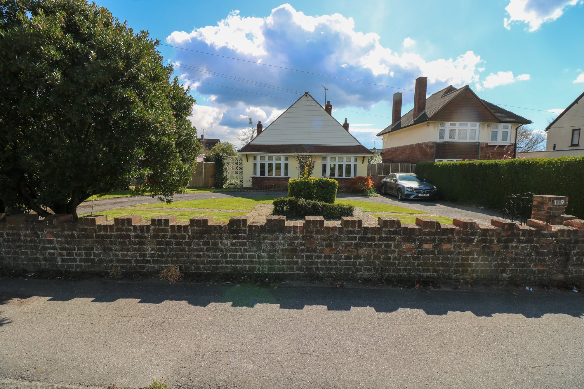 Writtle Road, Writtle, Chelmsford