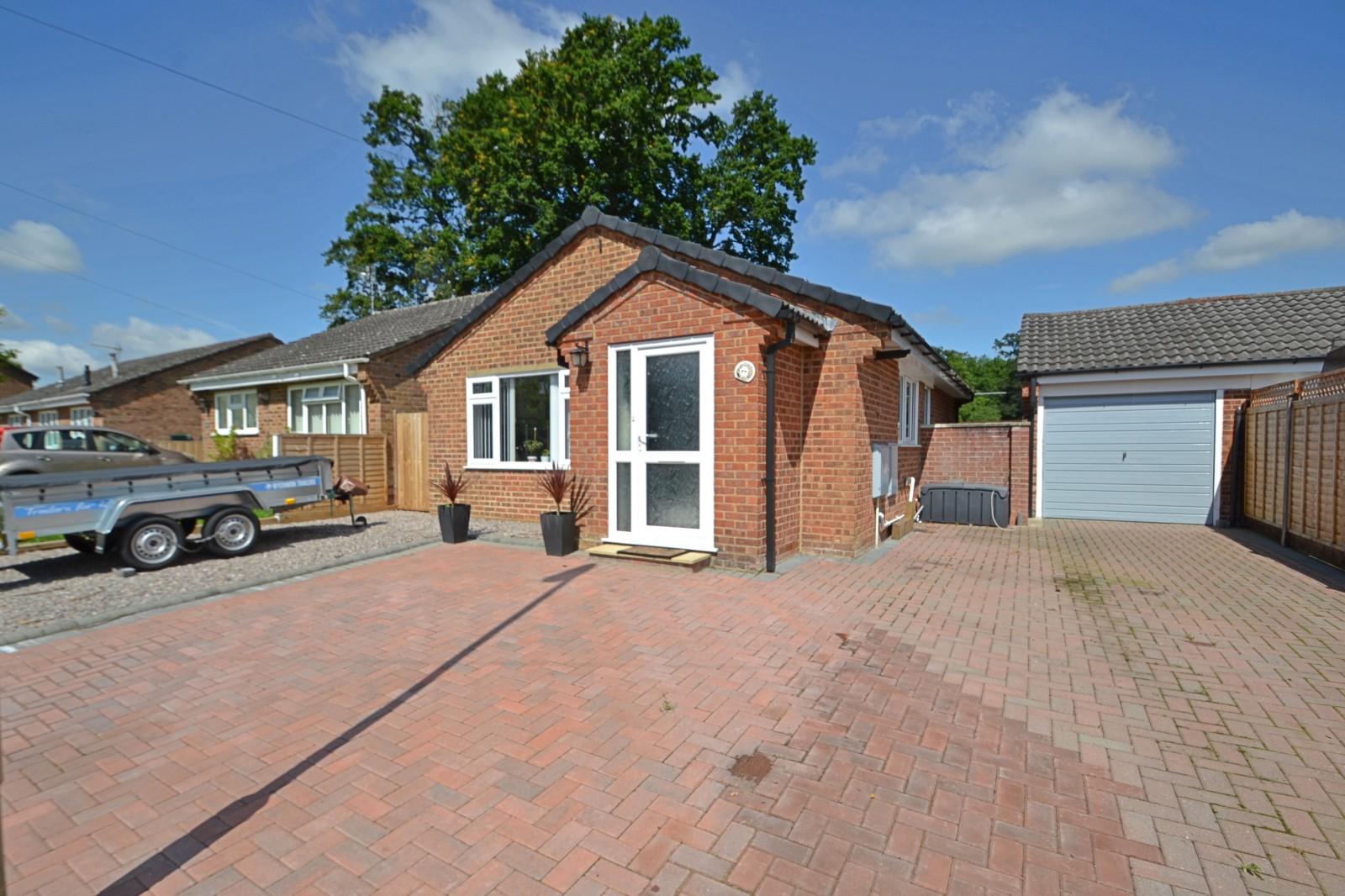 Sharpley Close, Fordingbridge