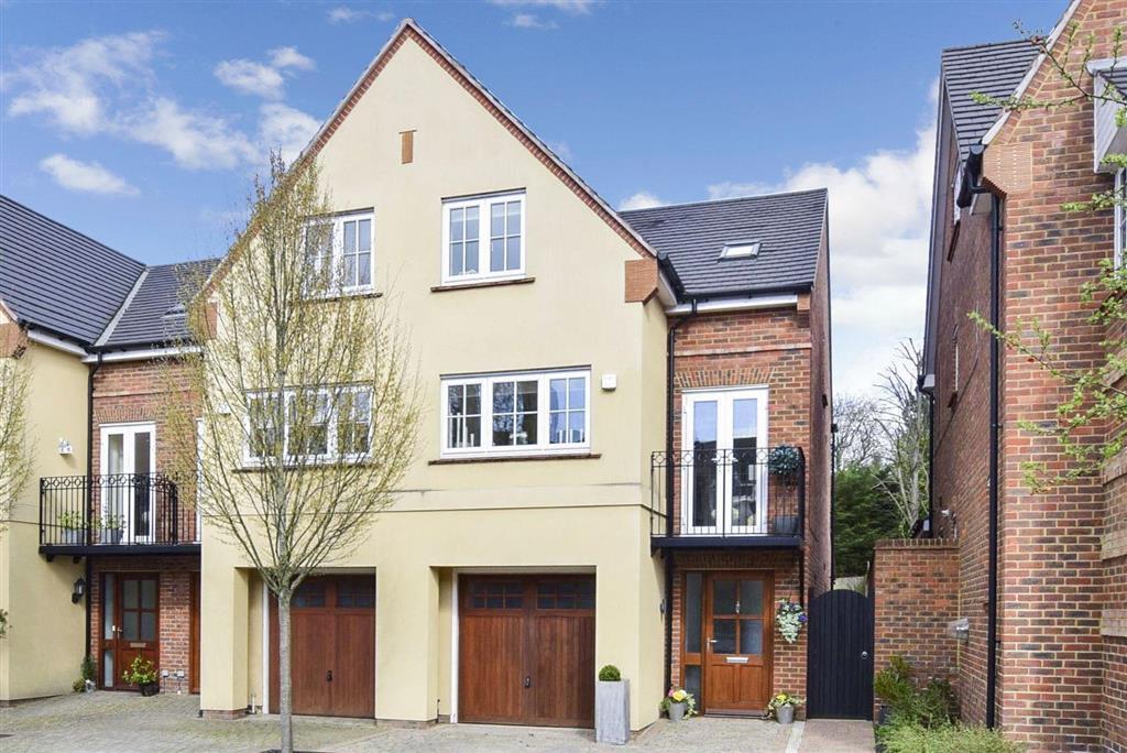 Brancaster Grove, , Ashtead, Surrey