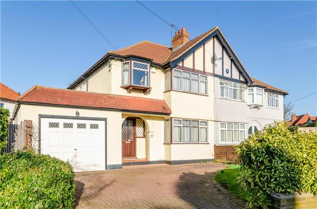 Burleigh Road, SUTTON, Surrey, SM3 9NE