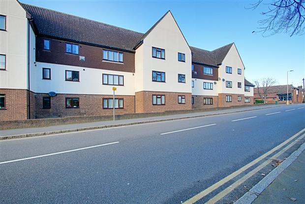 Abbotts Place, Chelmsford