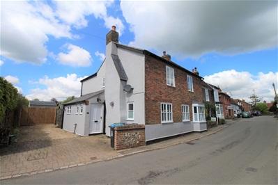 Trowley Hill Road, Flamstead, Flamstead