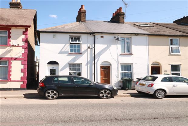 Hawley Road, Dartford