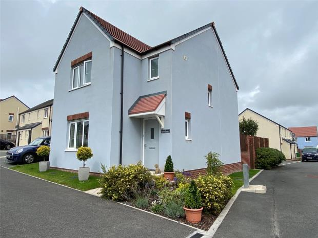 Turnberry Close, Hubberston, Milford Haven