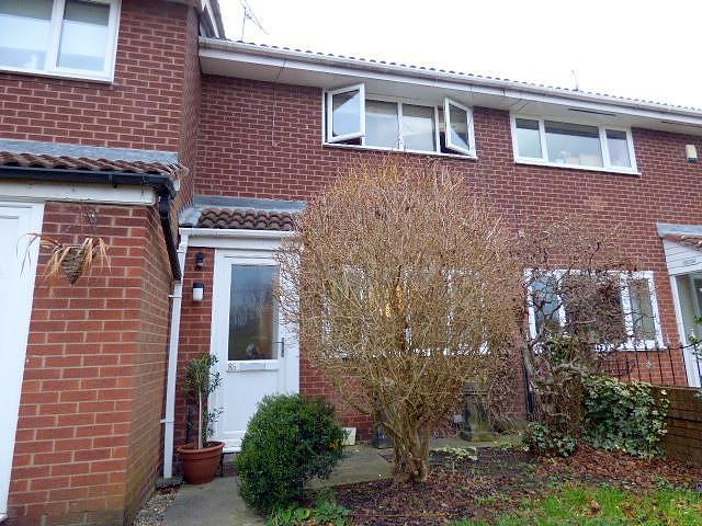 Dove Close, Birchwood, Warrington WA3 6QH