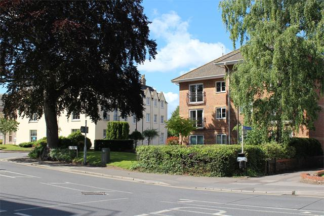 Beech Court, Tower Street, TAUNTON, Somerset