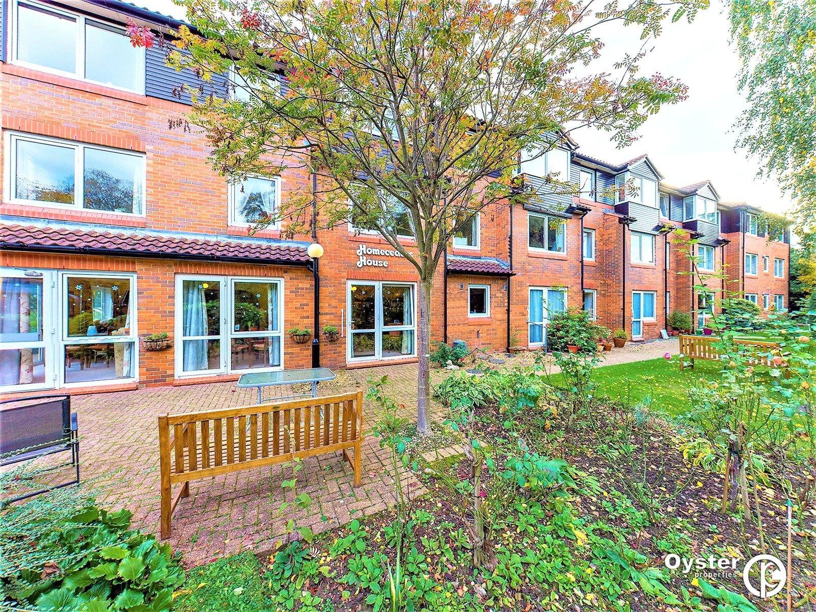 Homecedars House, Elstree Road, Bushey, Hertfordshire WD23