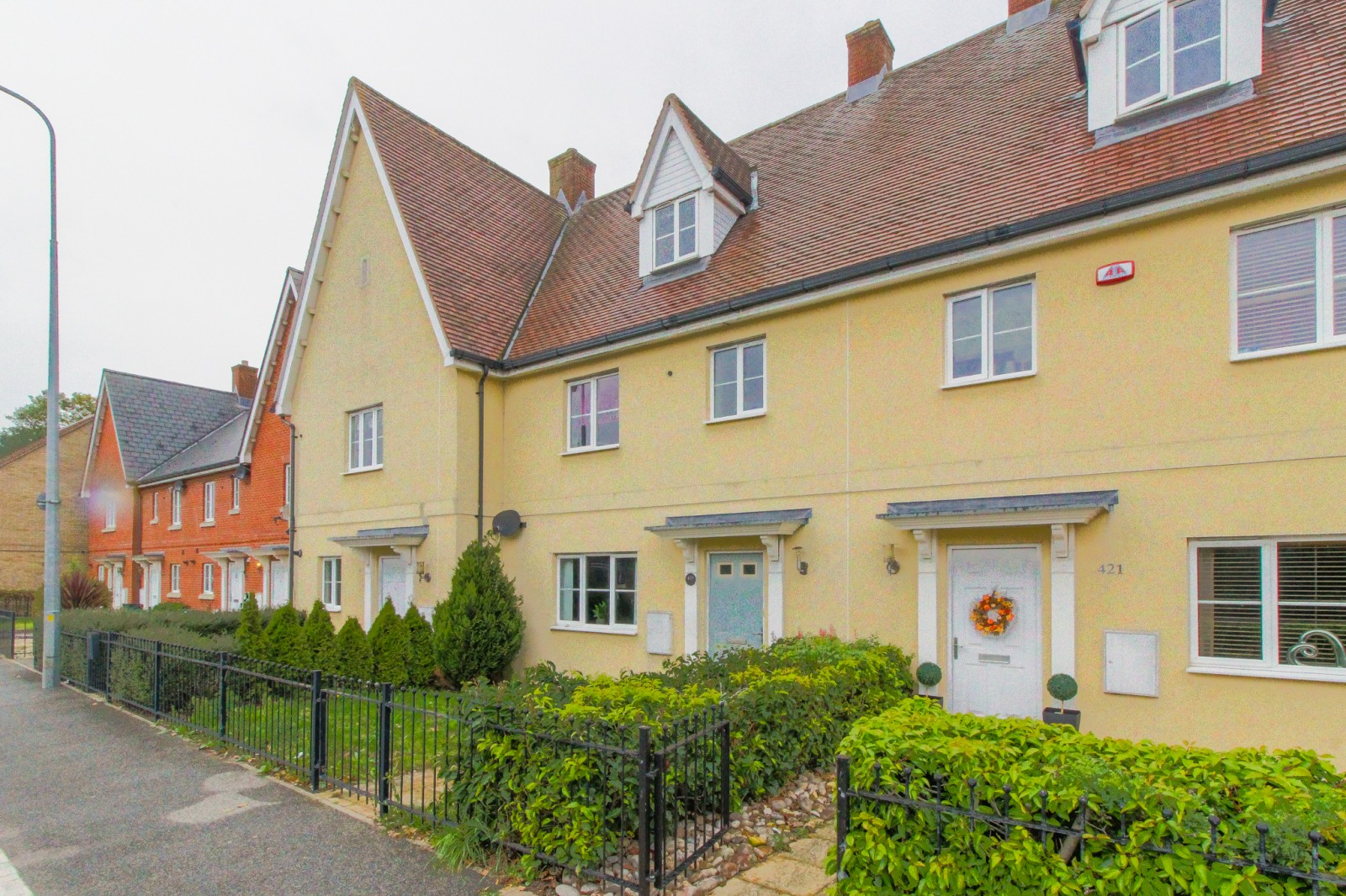 Mill Road, Colchester, Essex, CO4
