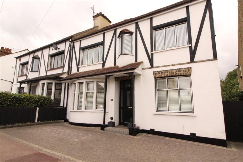 Gainsborough Drive, Westcliff-on-Sea, SS0