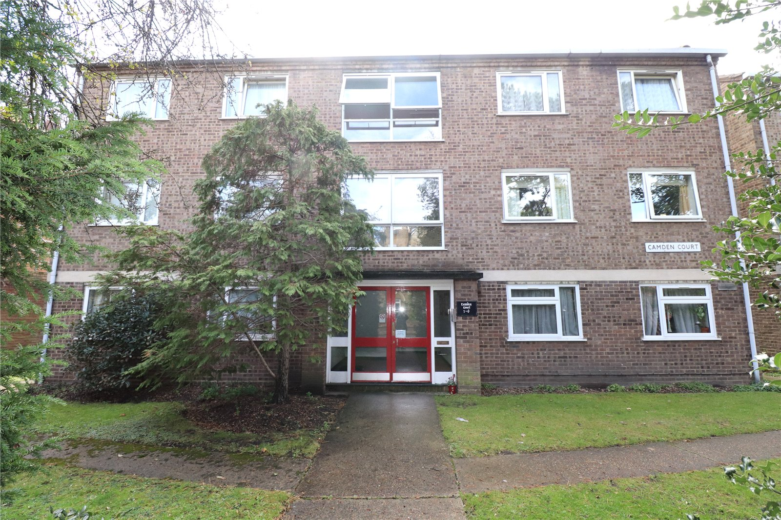 Camden Court, Woolwich Road, Belvedere, Kent, DA17