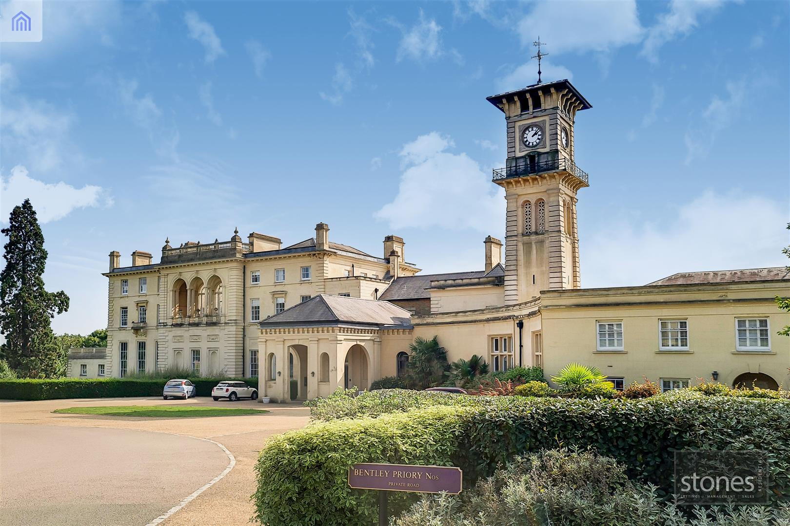 Mansion House Drive, Bentley Priory, Stanmore