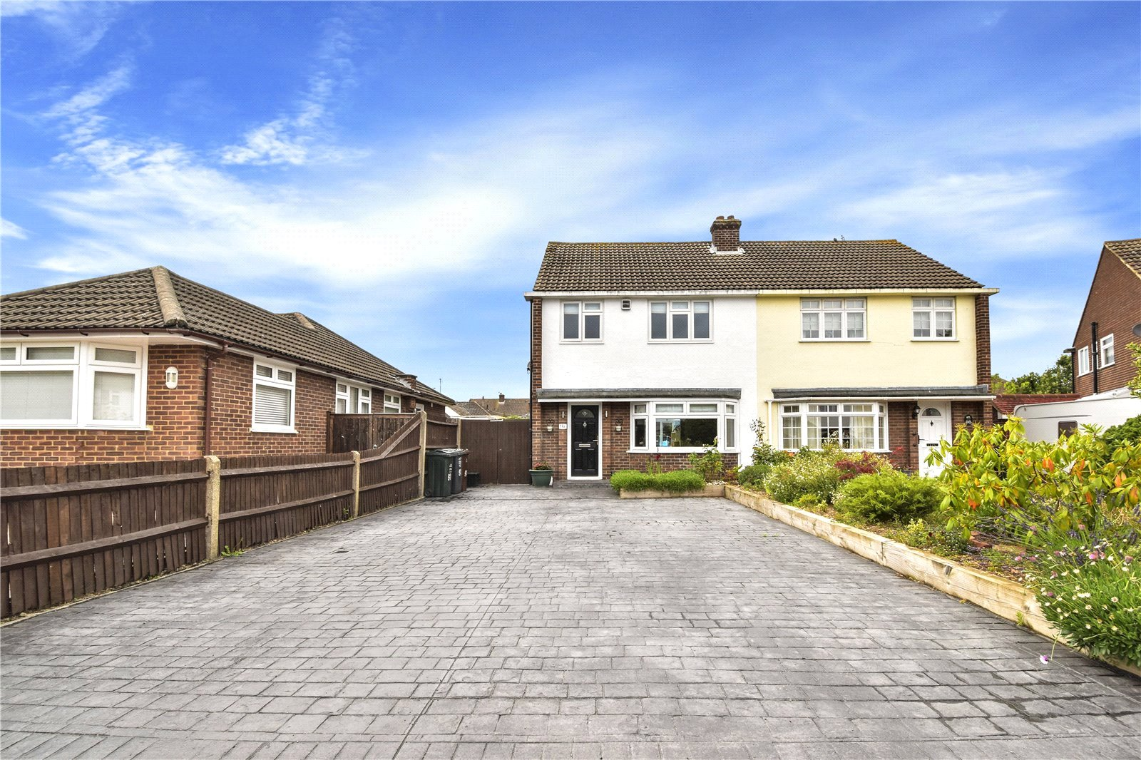 Tredegar Road, Wilmington, Kent, DA2