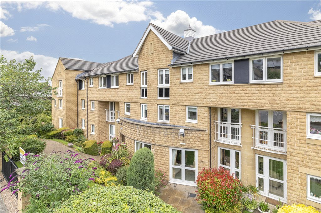 Carnegie Court, 17 Springs Lane, Ilkley