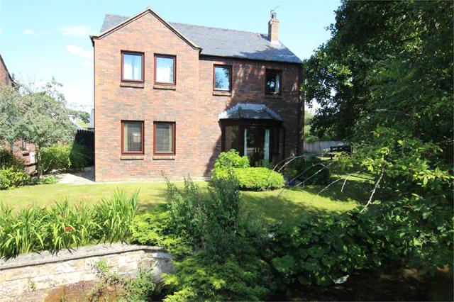 8 The Dell, Broadwath, BRAMPTON, Cumbria