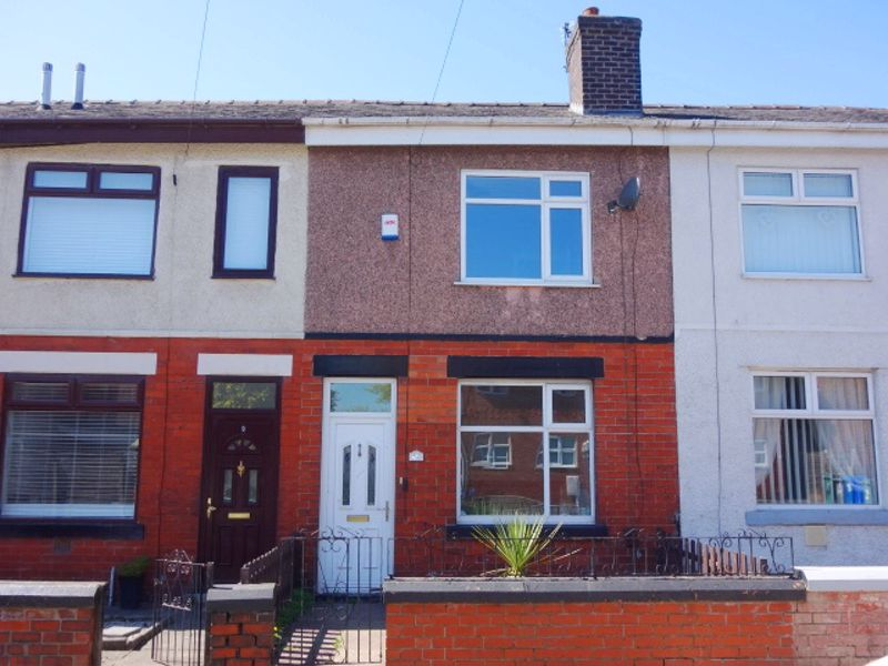 Application Received - Lowton Street, Radcliffe