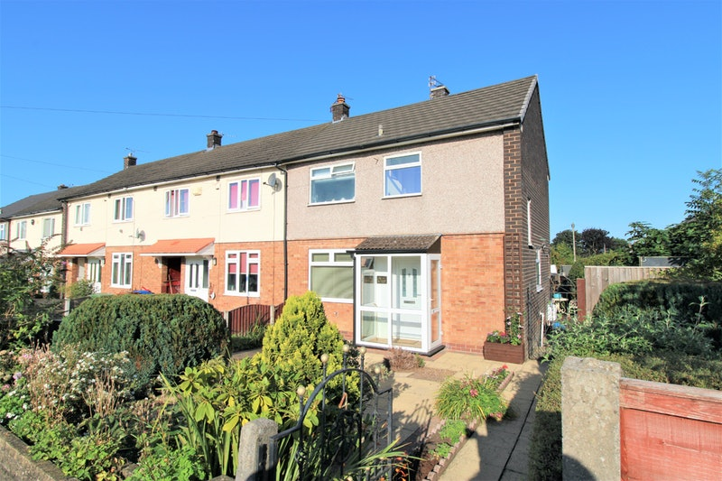 Audlem Walk, Cheadle, Greater Manchester, SK8