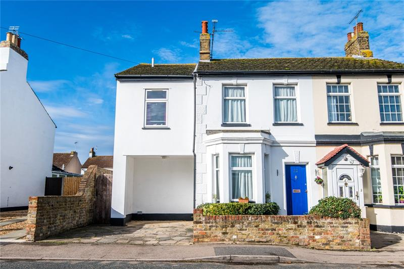 Shoebury Road, Great Wakering, Southend-on-Sea, SS3