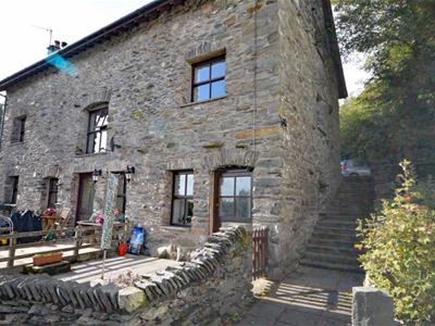 High Stable Cottages, Lindal In Furness