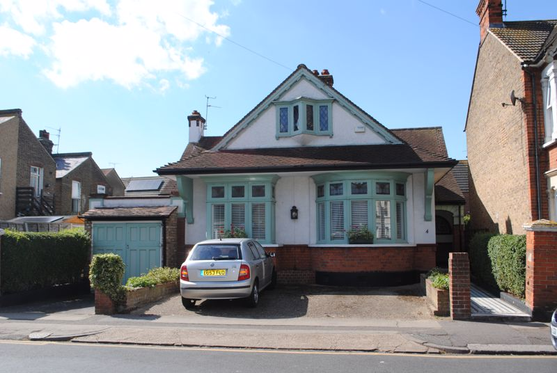 Albion Road, Westcliff-on-sea