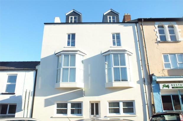Flat A, Pembroke Street, Pembroke Dock, Pembrokeshire