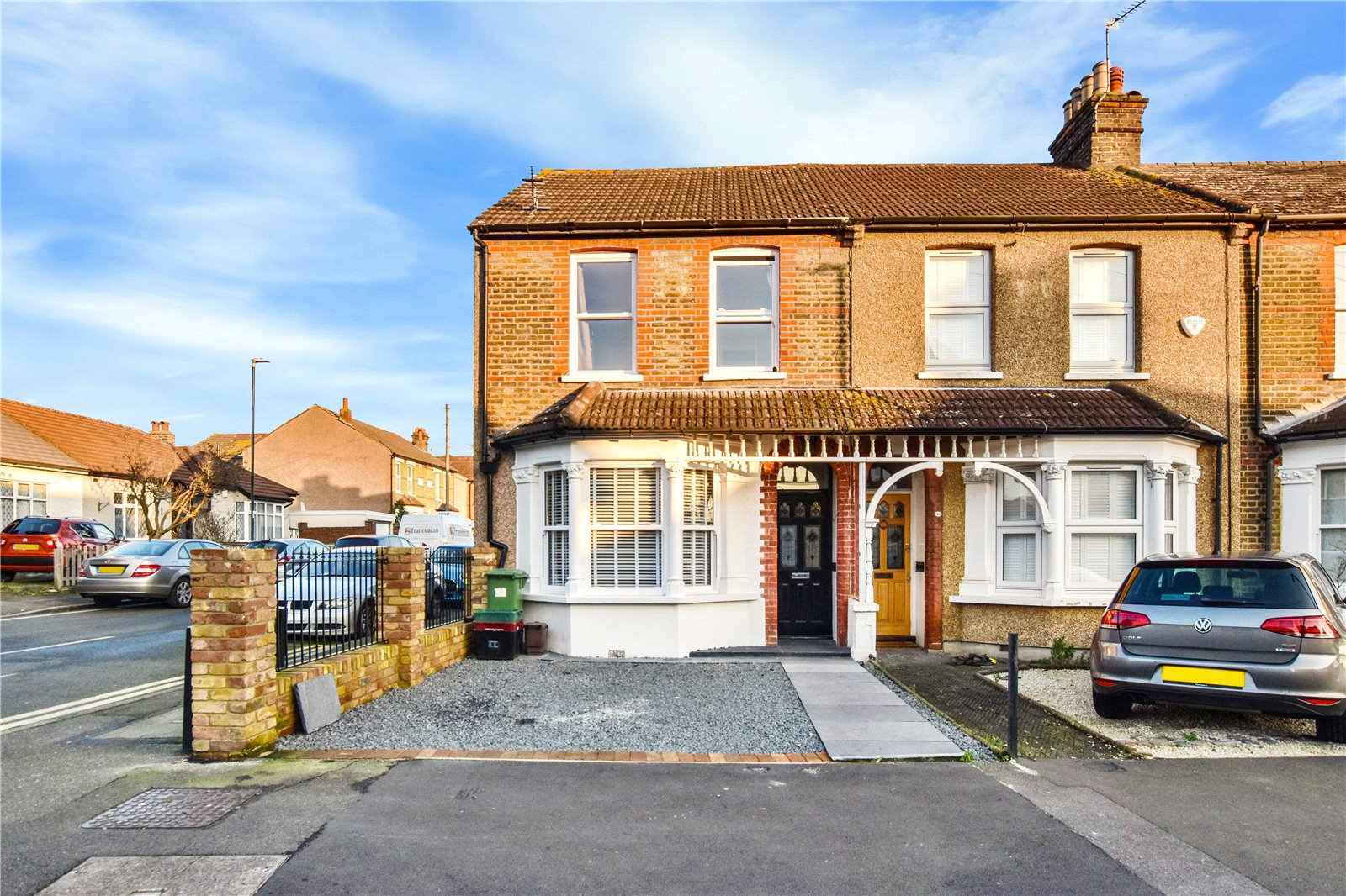 Lion Road, Bexleyheath, DA6
