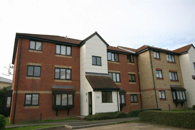 Magpie Close, Enfield, Middlesex, EN1