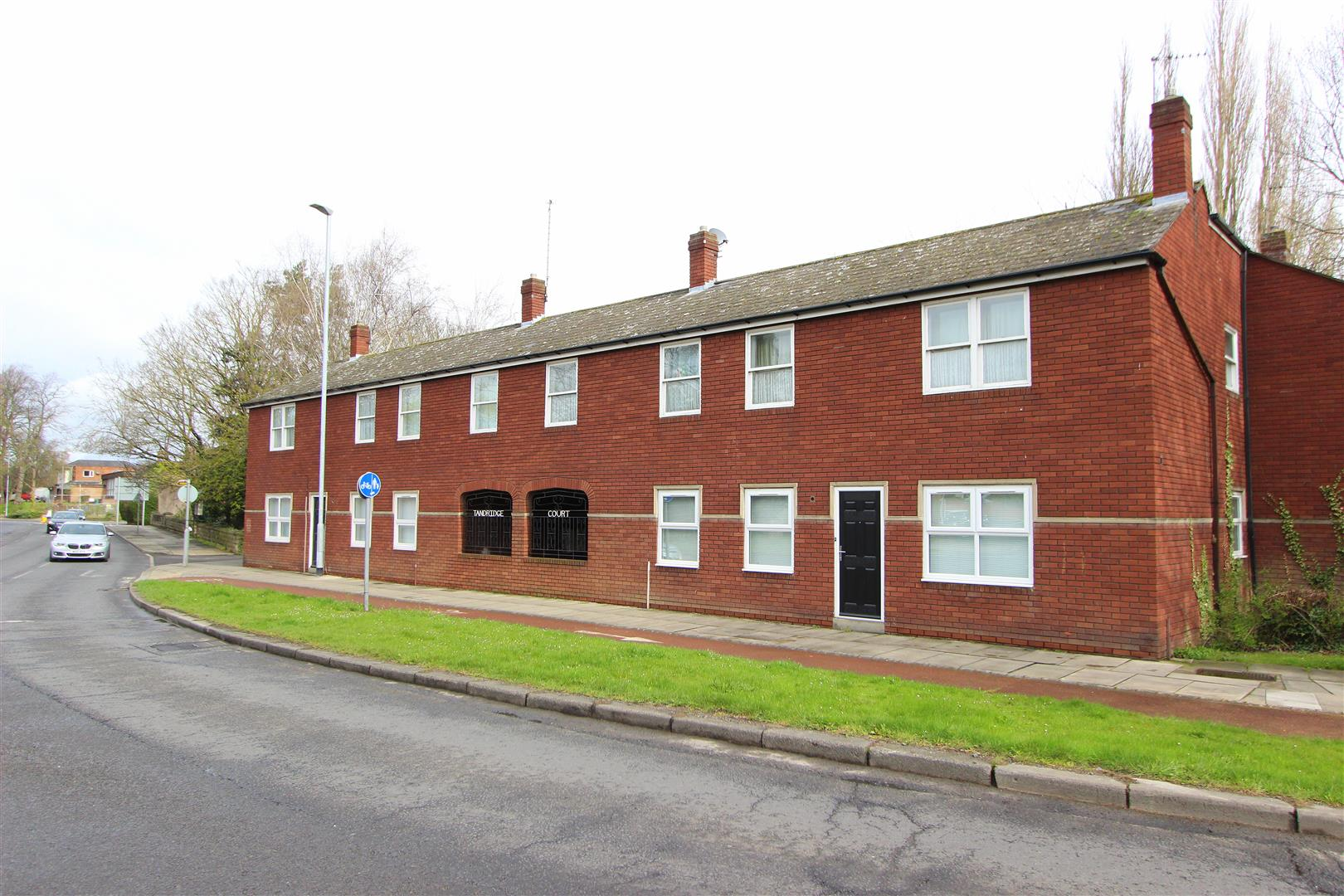 Tandridge Court, Darlington