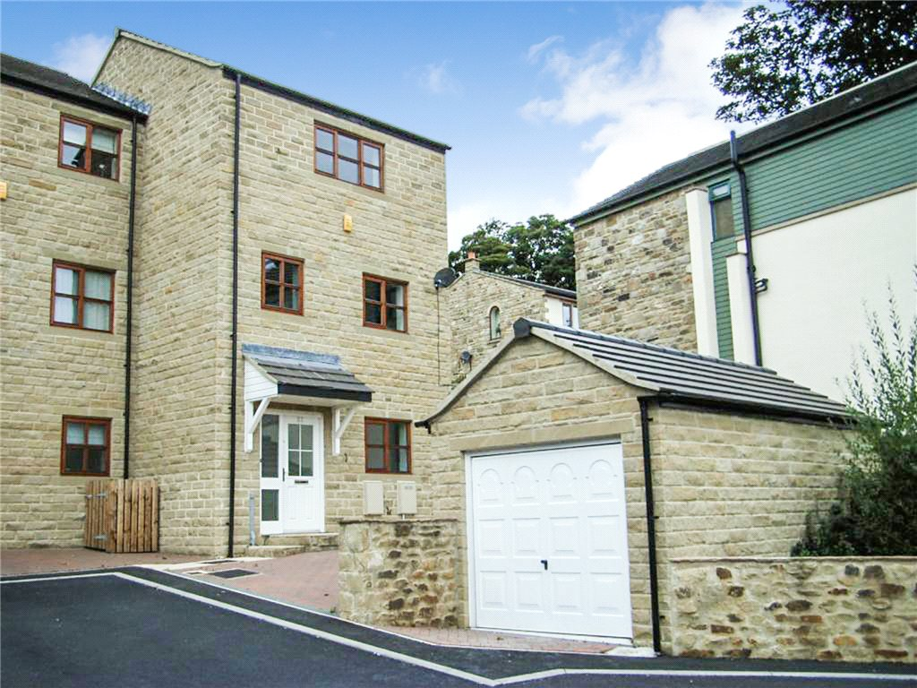 Baileys Croft, Keighley, West Yorkshire