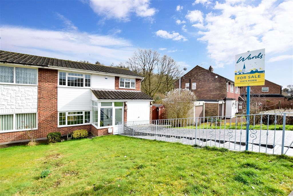 Hever Wood Road, , West Kingsdown, Sevenoaks, Kent