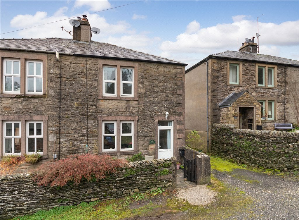 Studfold Cottages, Studfold, Horton-in-Ribblesdale, Settle