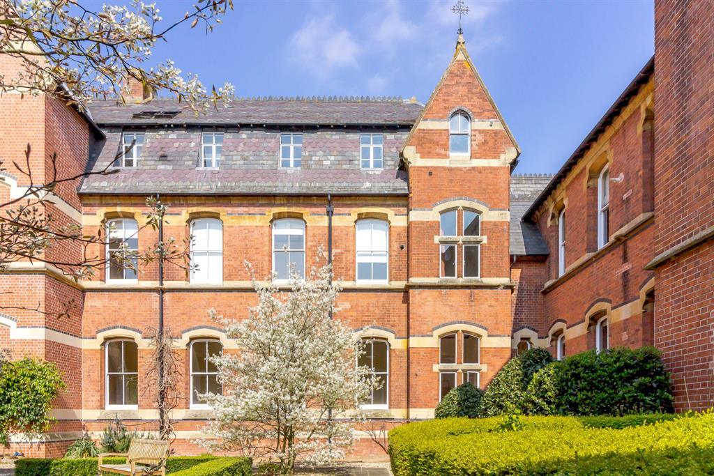 Frome Court, Bartestree, Hereford, HR1 4DX