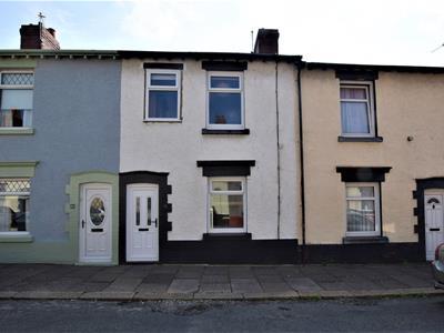 Dartmouth Street, Walney, Barrow-In-Furness