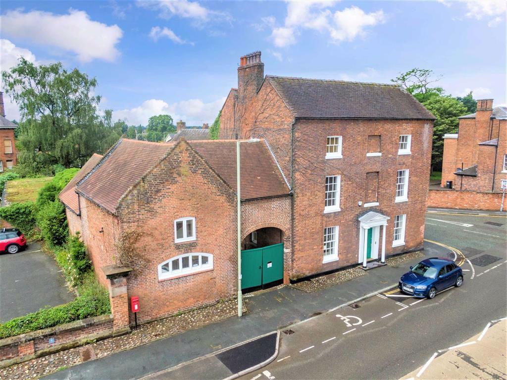 Dodington, Whitchurch, SY13