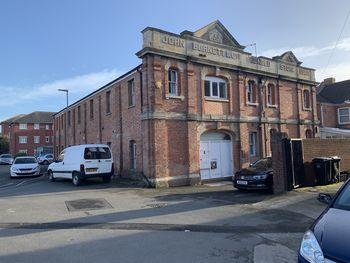 Customs Warehouse, Highbridge