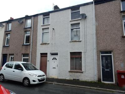 Rawlinson Street, Dalton-In-Furness