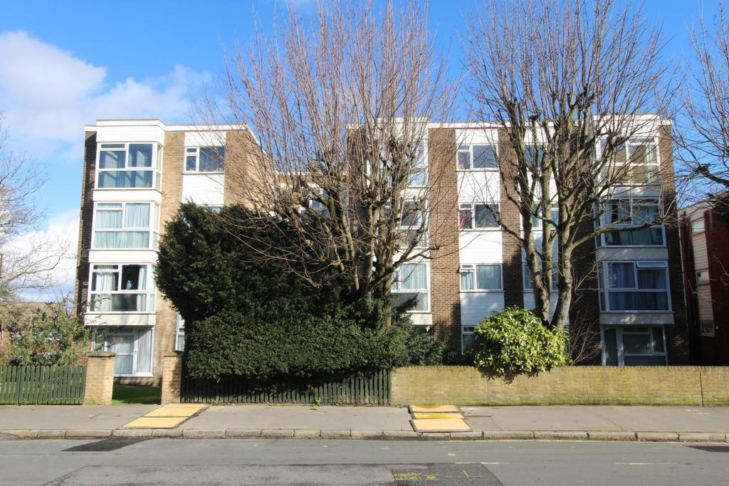 Frances Court, Lancaster Road, South Norwood, SE25