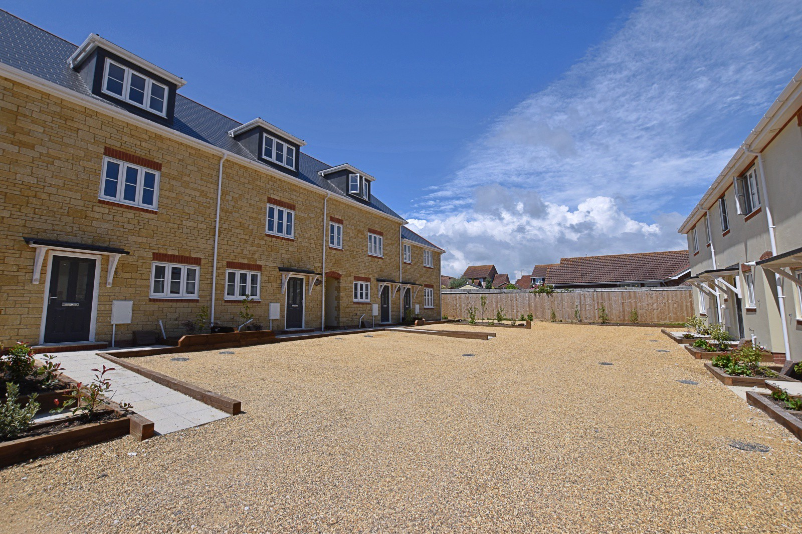 Plot 1 Daylesford, Weymouth