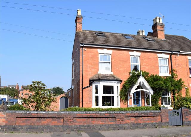 McIntyre Road, Worcester, Worcestershire, WR2