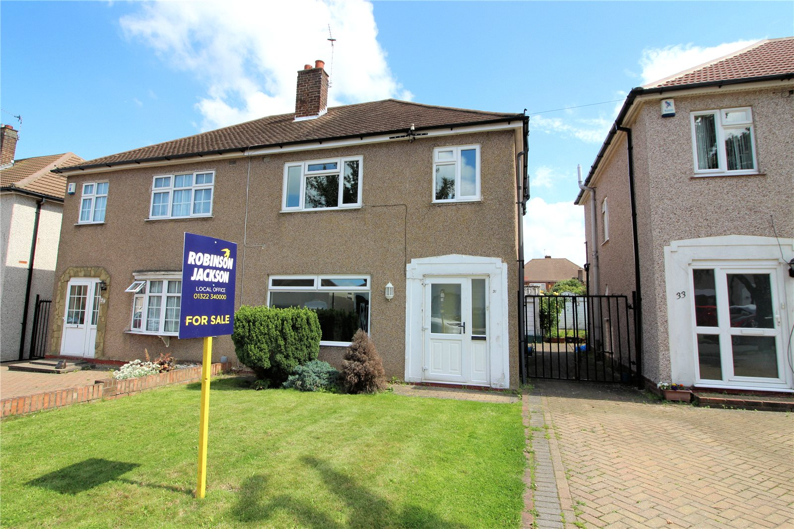 Eastry Road, Erith, Kent, DA8
