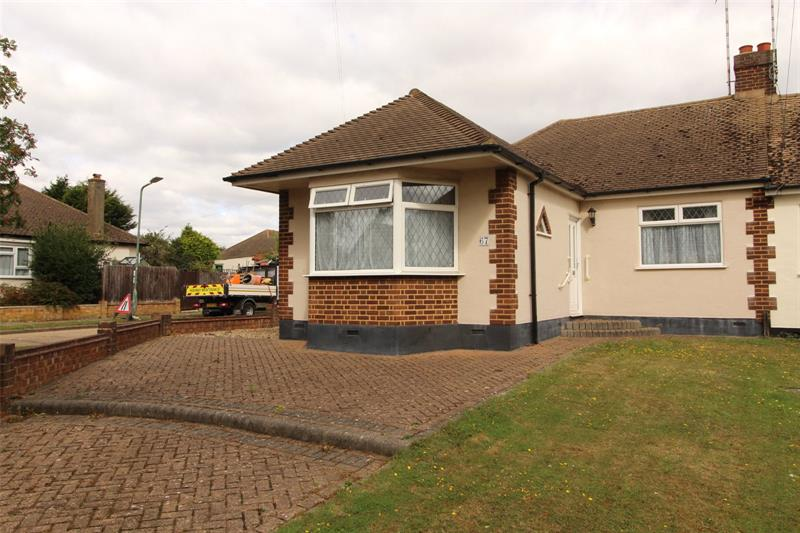 Belfairs Park Drive, Leigh-on-Sea, Essex, SS9