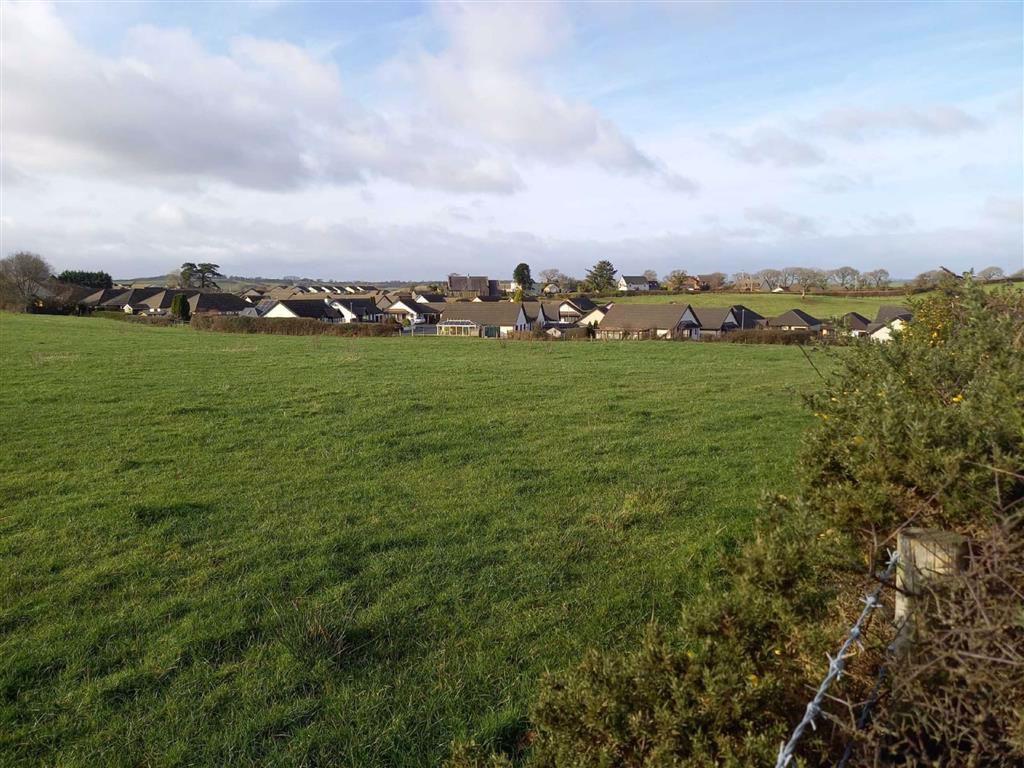 Dol Y Dderwen, Llangain, Carmarthen