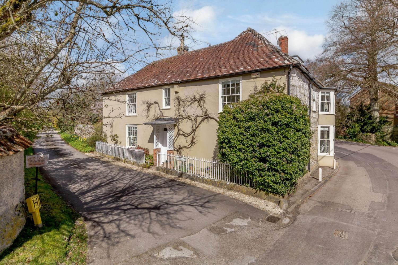 Perrior House, Wylye, Warminster