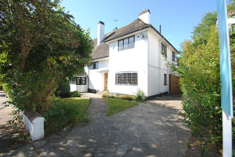 Meadway, Chalkwell, Westcliff-on-sea, Essex