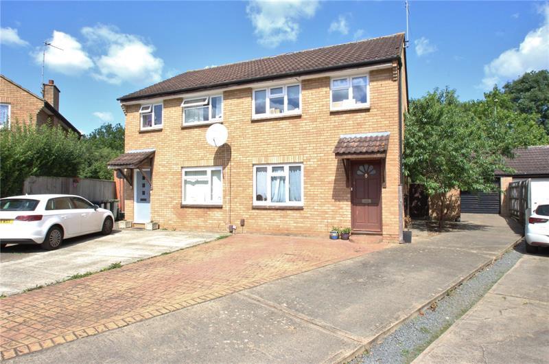 Pytenry Close, Abingdon, Oxfordshire, OX14