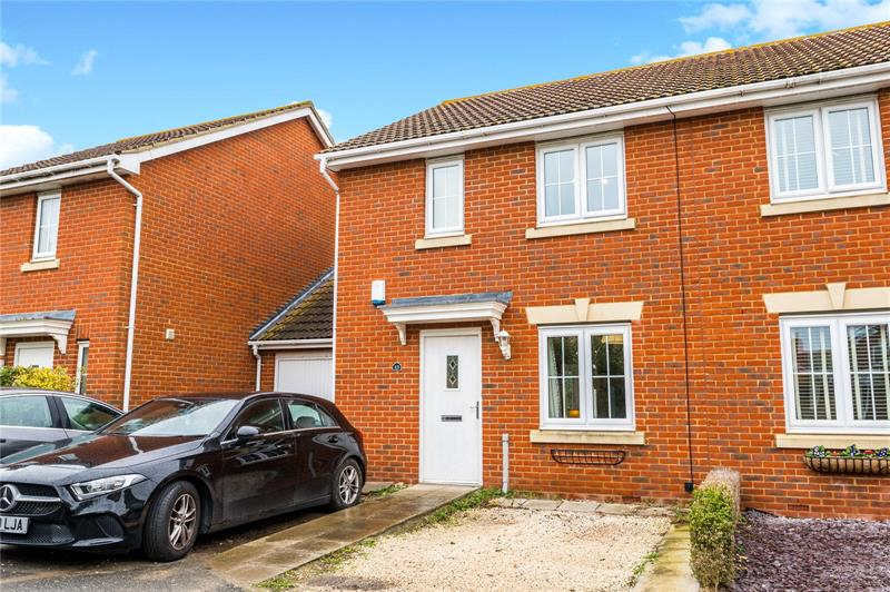 Havengore Close, Great Wakering, Southend-on-Sea, SS3