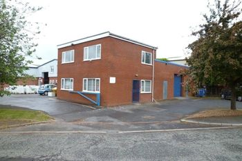 Unit 3 Edwin Avenue, Kidderminster                     Rental