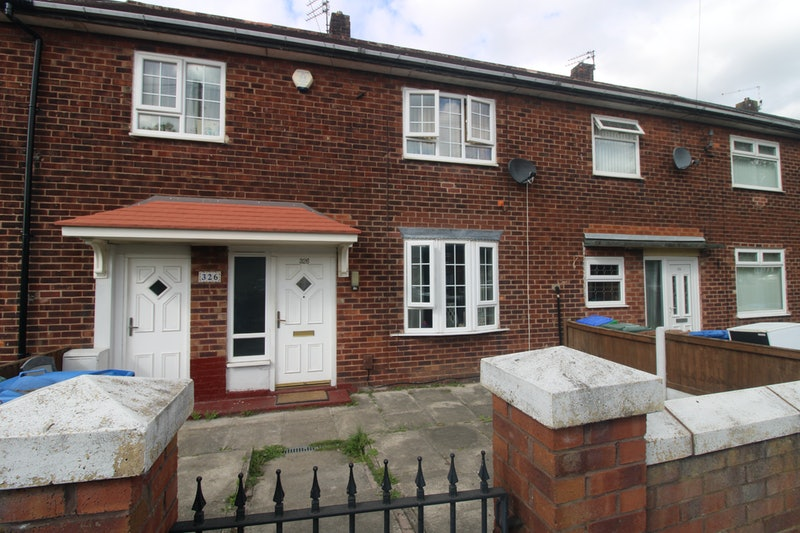 Windermere Road, Heywood, Middleton, Greater Manchester, M24