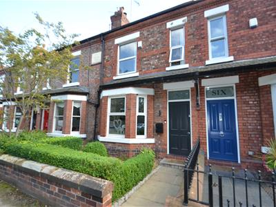 Ellesmere Road, STOCKTON HEATH, Warrington, WA4