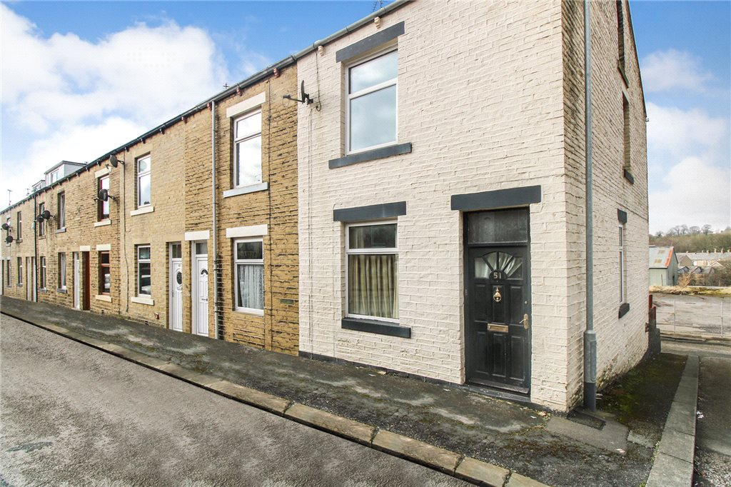 Green End Avenue, Earby, Barnoldswick